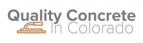Quality Concrete In Colorado
